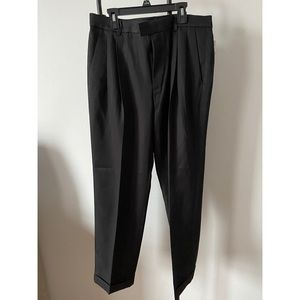 Perry Ellis men's classic pants